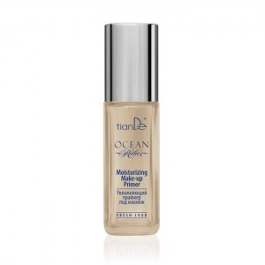 Hydratačná báza pod make-up, 40ml